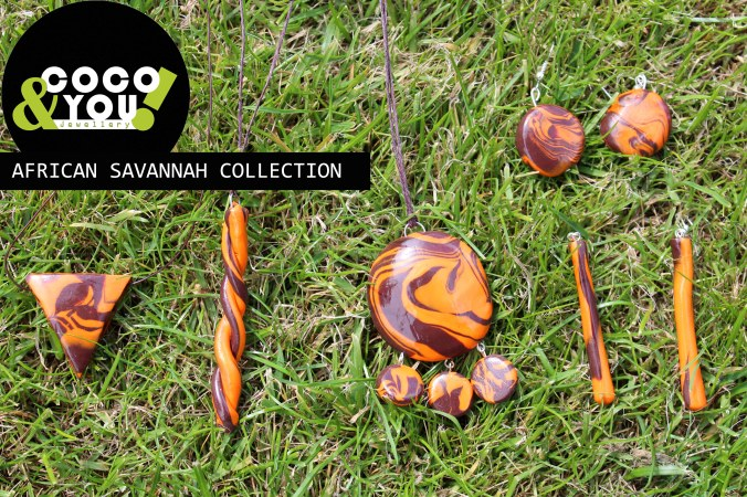 African Savannah Collection